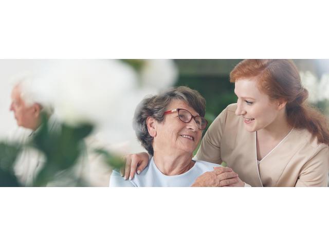 Aide aux personnes dépendantes recherché(e)