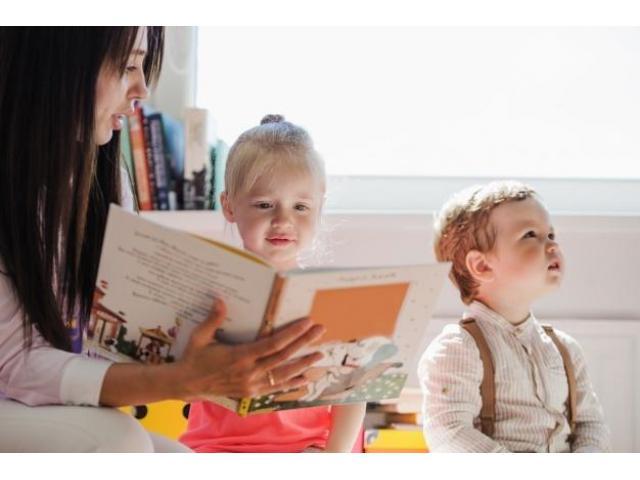 Babysitter bilingue recherché(e)