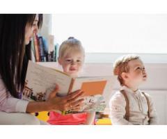 Babysitter bilingue recherché(e) - Lyon (69)