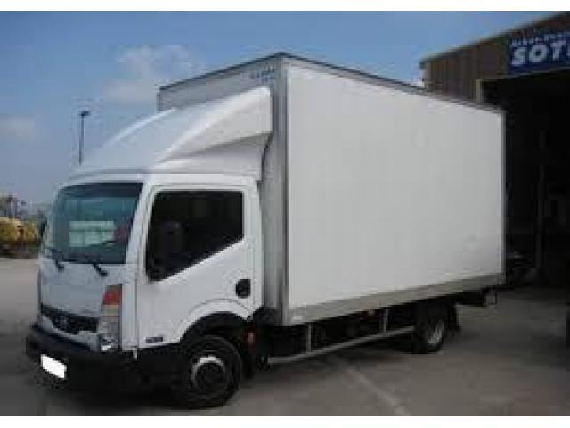 Camion à louer pour déménagement
