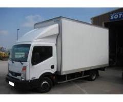 Camion à louer pour déménagement - Marseille (13)