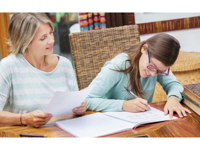 Cours de mathématiques particulier ou en groupe