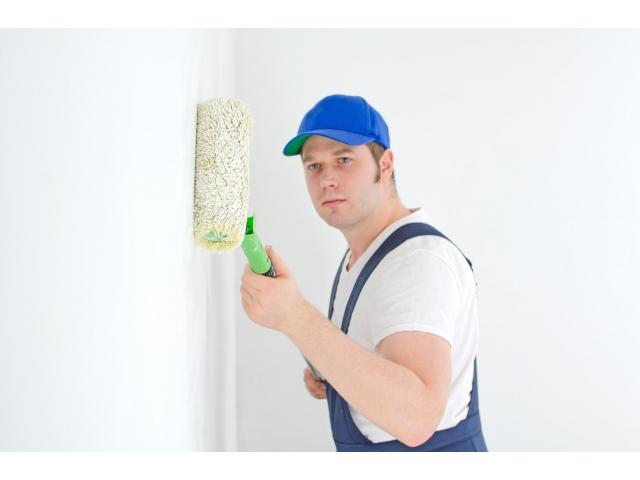 Peintre décorateur bricoleur à votre domicile