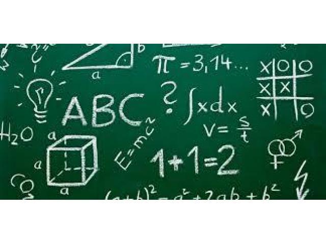 prof de maths pour collégiens et lycéens