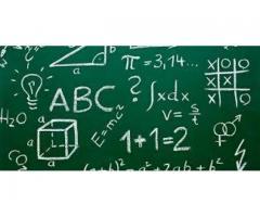 prof de maths pour collégiens et lycéens - Eaubonne (95600)