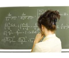 Cours de maths et de physique chimie - Mons-en-Barœul (59370)
