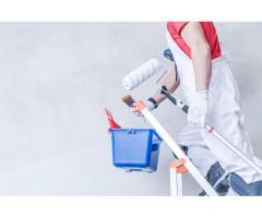 Peintre senior propose ses services à votre domicile à La Valette-du-Var (83160)