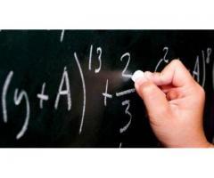 Ingénieur propose des cours de maths - Montreuil (93100)