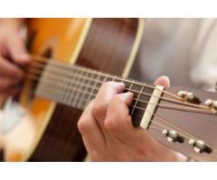 Cours de guitare personnalisé à Paris (75013)