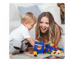 Babysitter à temps partiel pour un enfant de 4 ans à Venelles (13770)