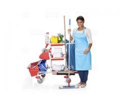 Femme de ménage 4h par semaine recherchée à Bouc-Bel-Air (13320)