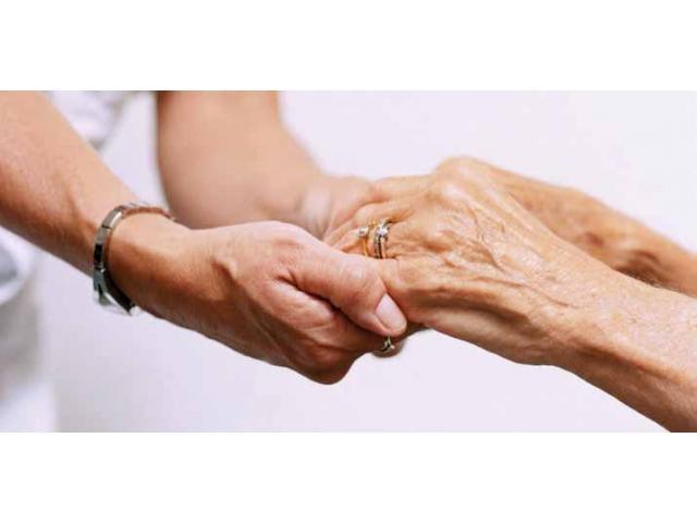 Auxiliaire de Vie pour handicapés et seniors