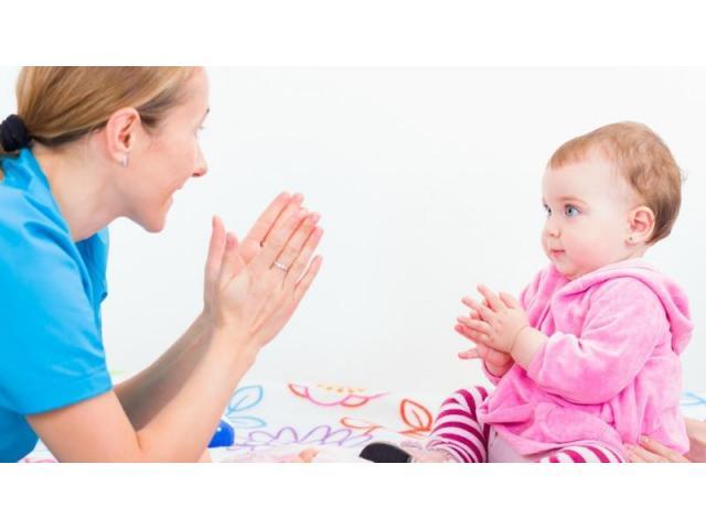 Auxiliaire parentale expérimentée
