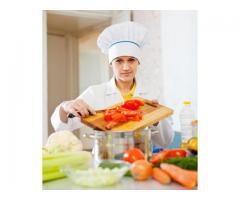 Cuisinière de plats orientaux - Aix-en-Provence (13)