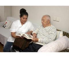 Aide soignant disponible - Montpellier (34)