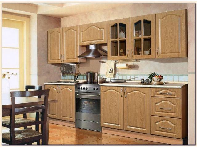 Rénovation et pose de vos meubles