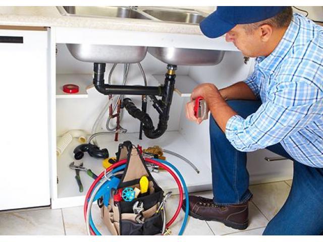 Plombier professionnel à votre service
