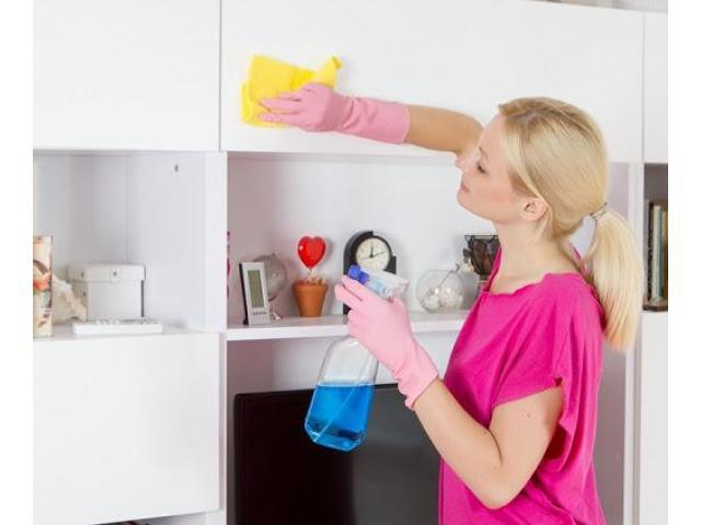 ménage et nettoyage de votre domicile