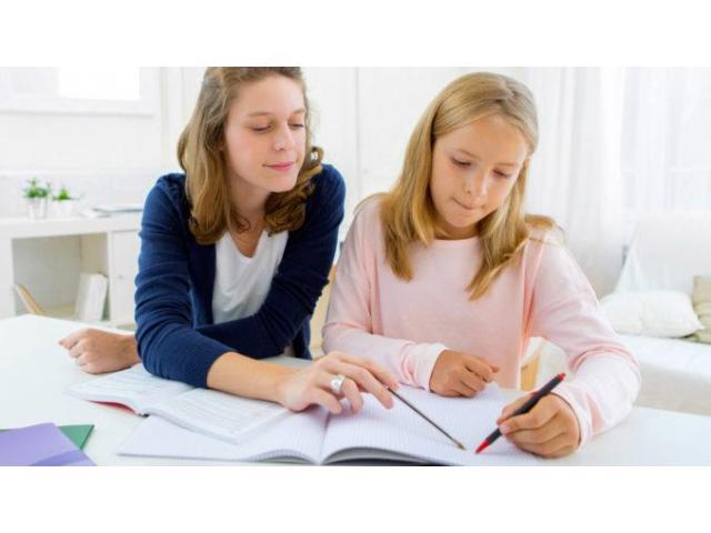 Cours et aides aux devoirs
