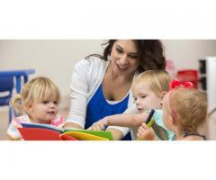 Garde pour enfants de 5 et 2 ans à Paris (75014)