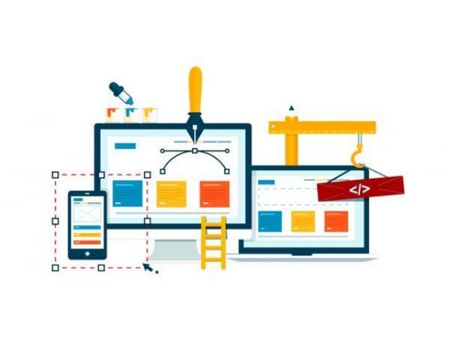 Création ergonomique de votre site web