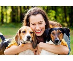 Garde à votre domicile de vos animaux - Cannes (06)