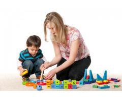 Babysitter recherché pour 2 enfants à Bouc-Bel-Air (13320)