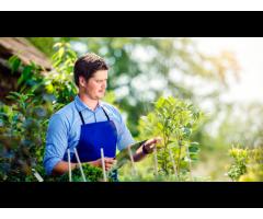 Jardinier outillé chez vous - Metz (57)