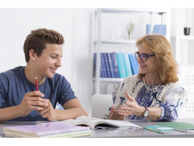 Cours de maths pour primaires et collégiens