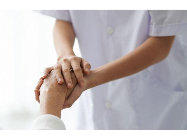Aide soignant diplômé chez vous