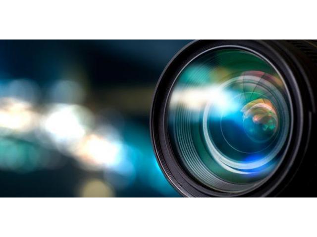 Photographe tout événement