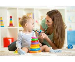 Babysitter à recruter - Lamanon (13113)