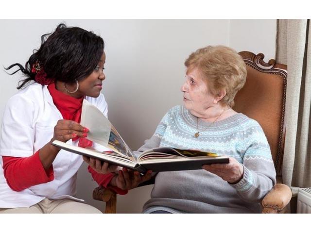 Préparation de repas, aide aux personnes âgées, livraison de courses...