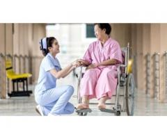 Aide soignant/handicappé pour particuliers - Montpellier (34)