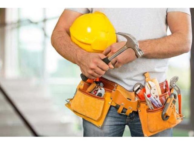 Homme à tout faire/ handyman