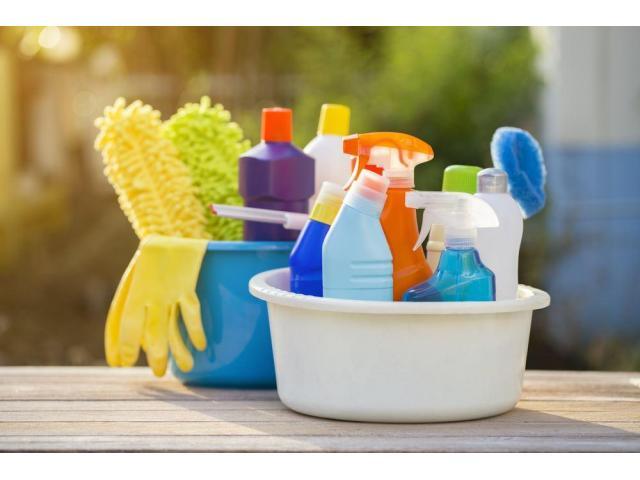 Recherche étudiant pour nettoyage