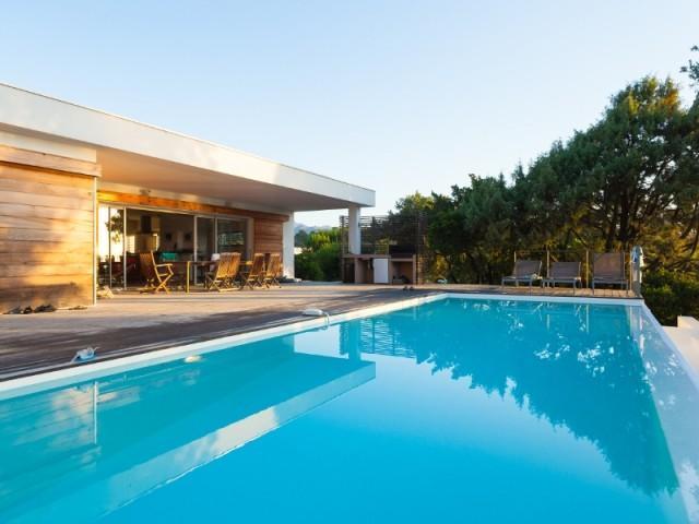 Réalisation de votre piscine
