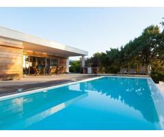 Réalisation de votre piscine à Montpellier (34)