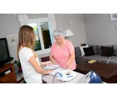 Aide à domicile pour particuliers à Montpellier (34)