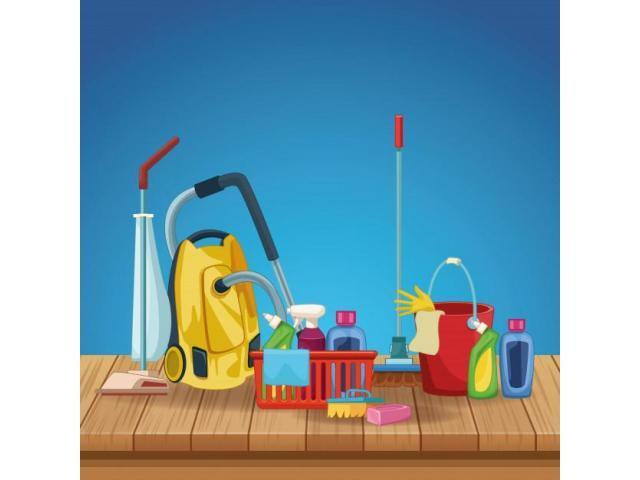 Nettoyage à votre domicile