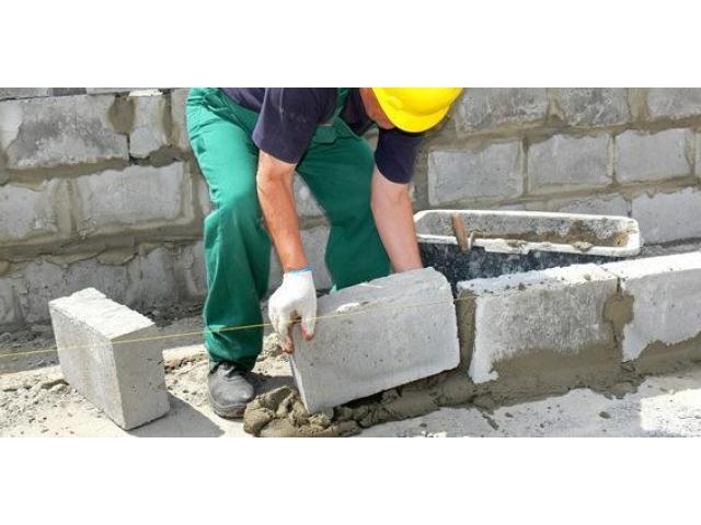 Rénovation et maçonnerie