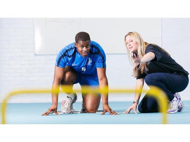 Coaching sportif à domicile