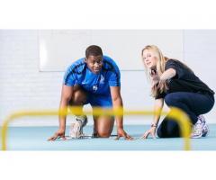 Coaching sportif à domicile à Caen (14000)