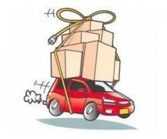 Camionette pour vos courses ou démenagement à Toulouse (31)