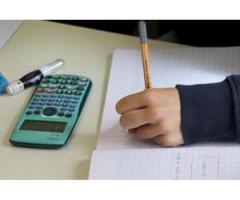 Prof donne cours de maths physique en Visio à Belley (01300)