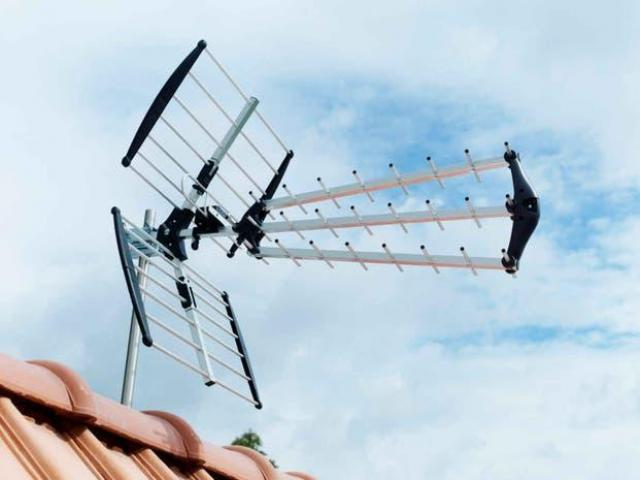 Antenniste et Installateur antenne
