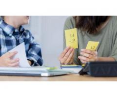 Prof donne cours de maths et PC à Moutiers (73600)