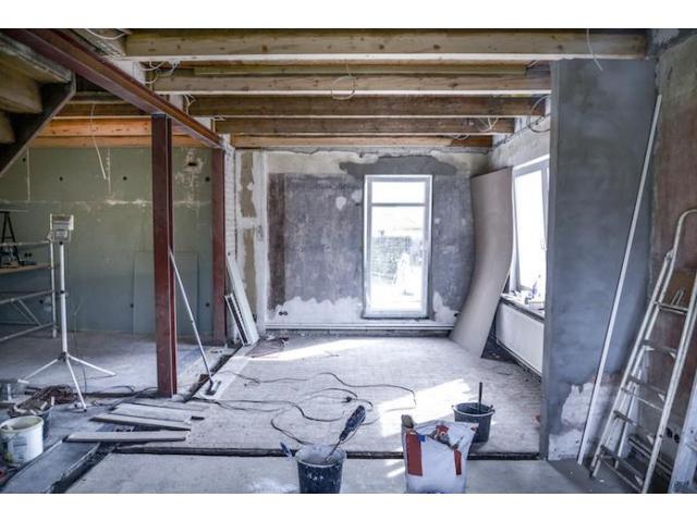 Réparation de fenêtres, portes, ...