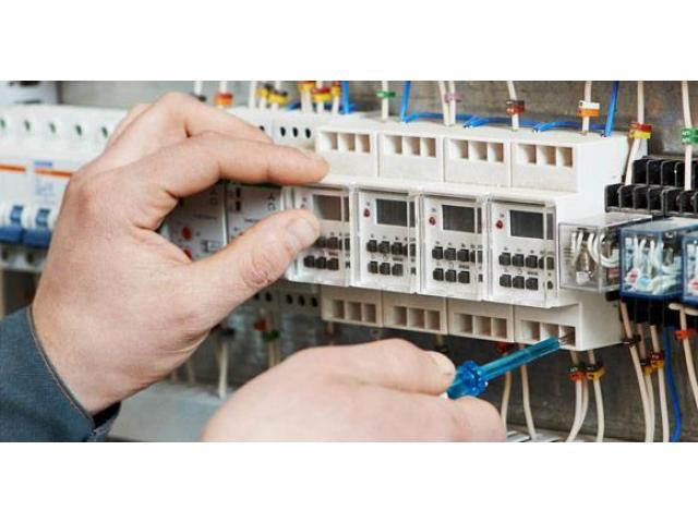 Electricien pro pour bâtiments et autres