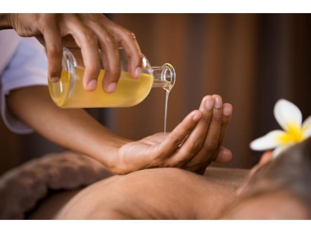Massage à votre domicile